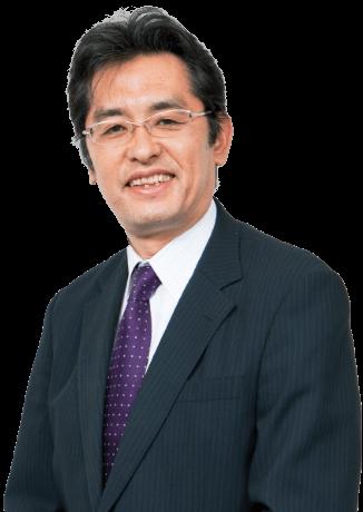 株式会社AliveCast 代表取締役 中村理