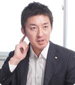 調査部調査主任:藤吉 顕展 様