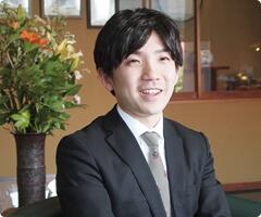 代表取締役 北川 健太様