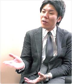高齢者福祉事業 ウェルビス悠愛 取締役副社長 池田雄図 様