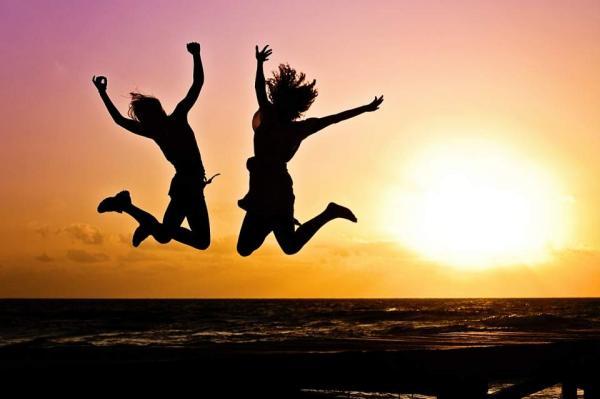 自分が幸せであれば、人を幸せにできるのは間違い(社長ブログ)
